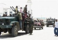 Somalia police arrest 16 Islamic group militants