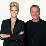 Michael Kors' breezy collection takes off at New York Fashion Week