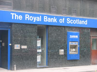 Royal Bank of Scotland net profit rises 18%