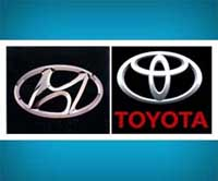 Hyundai to Benefit from Toyota's Misfortune