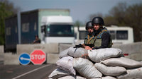 Russian customs post on Ukrainian border evacuated due to shooting. 53140.jpeg