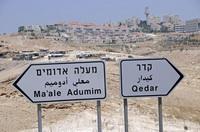 Middle East: Defiant Settlers Arrested on West Bank