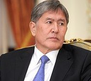 Kyrgyz President receives surgery in Moscow. 52141.jpeg