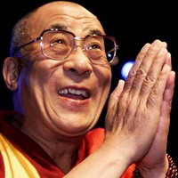 Dalai Lama creates new headquarters in northern Spain