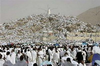 Police checkpoint near Mecca under fire attack
