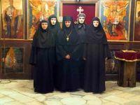 Greek police arrest suspected in two nuns killing