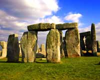 Stonehenge originally appeared as resort hotel, scientists say
