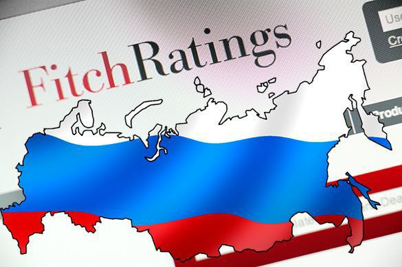 International ratings mean nothing to Russia. Fitch Ratings