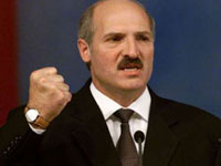 Alexander Lukashenko's comments regarded as anti-Semitic