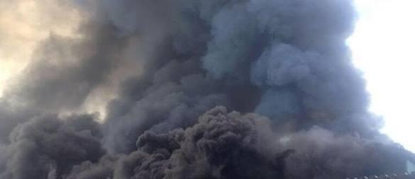 'Right Sector' office blown up in Kiev. Kiev