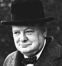 Great-grandson of Winston Churchill pleads guilty in drug case