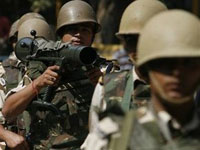 India Prepares To Wage War against China and Pakistan