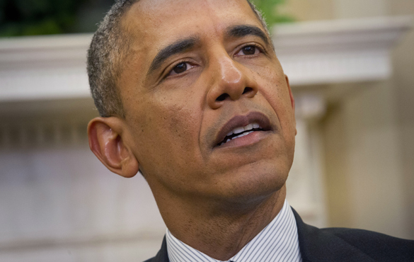 Barack Obama doubts the need in more sanctions against Russia. Barack Obama