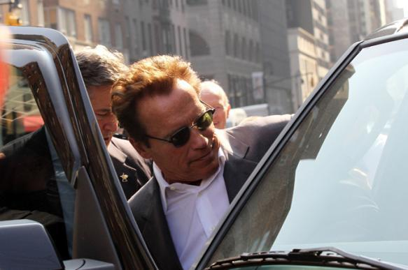 Arnold Schwarzenegger and Jackie Chan to play in Russian-Chinese film on Gogol story. 59146.jpeg