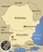 EU executive wants Bulgaria, Romania to speed up reforms