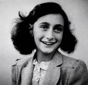 New York institute finds letters by Anne Frank's father