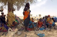 Sudanese rebel group accuses government of killing five civilians