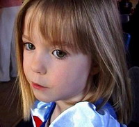 Prosecutors are now in charge of case file on missing British girl