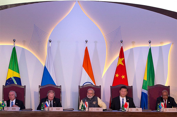 China invites five more countries to join BRICS. 61149.jpeg