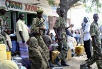 Somalia's government claims victory over Islamic insurgency