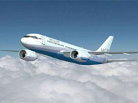 Sukhoi's SuperJet Pays off Entirely at Farnborough