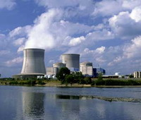 Fire in transformer yard closes nuclear power plant in New York