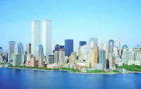 New York to dig up World Trade Center area