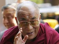 What May Face Barack Obama for Meeting with Dalai Lama