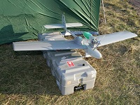 Russia to purchase drones for 320 billion rubles. 52151.jpeg