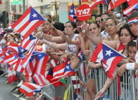 NYC celebrates Puerto Rican Day