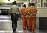 250 Inmates Injured in California Prison Riot