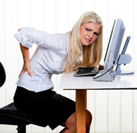 Seated Work Increases Risk of Death