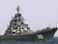 Order of Nakhimov for missile cruiser Pyotr Veliky. 49153.jpeg