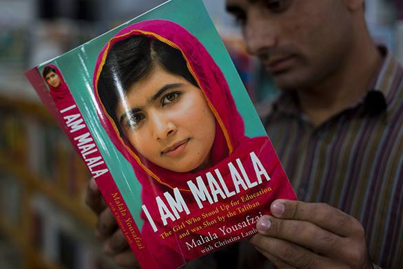 What does Nobel Peace Prize do for peace in the world?. Malala Yusufzai, winner of Nobel Peace Prize 2014