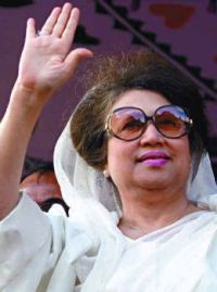 Bangladesh court convicts former top aide to ex-prime minister of corruption charge