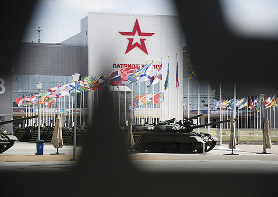 Russia eliminates dependence on imports of IT products in defence industry. 61154.jpeg