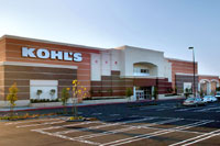 Kohl's, Dell and BEA Systems warned by customers' economy