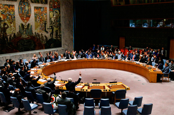 Russia's 'White Book' on Syria shakes up UN Security Council. 59155.jpeg