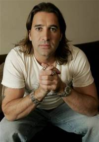 Former Creed frontman Scott Stapp faces misdemeanor charge