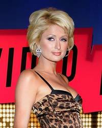 Paris Hilton prefers beauty contest in Tokyo to Rwanda charity trip