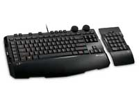 SideWinder X4 Keyboard Is a Special for Gamers from Microsoft