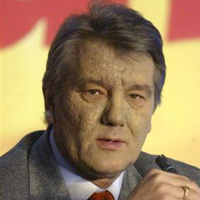 Yushchenko's party to form coalition with Yanukovych?