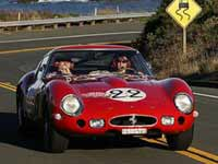 Ferrari 250 GTO becomes world's most expensive car after being sold for 20 million euros at auction