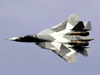 Sukhoi PAK FA T-50 much more powerful than USA's F-22 Raptor. 45158.jpeg