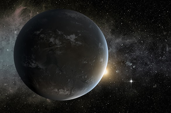 Discovery of new planet is scientific fake for now. Solar System