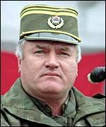 Germany urges Serbia to turn in Mladic
