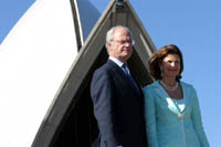 Swedish King and Queen to visit Austria