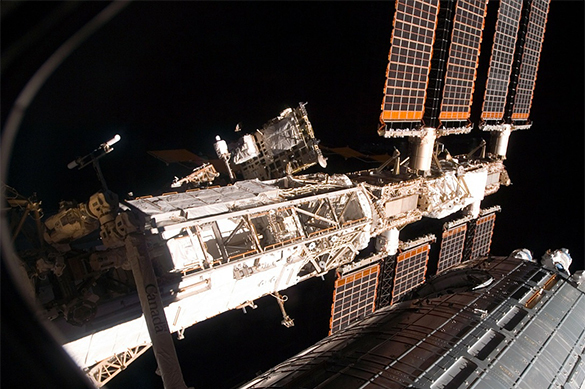 Russia may abandon International Space Station to join forces with China. 60159.jpeg