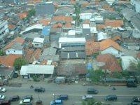 Undersea earth quake shakes Indonesia's capital Jakarta