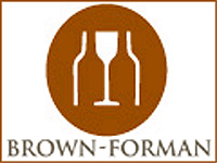 Brown-Forman 3Q income rises 10%